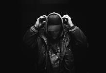 JOYRYDE - BRAVE - Album Review Promo Photo