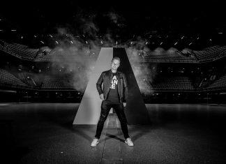 Armin van Buuren Ziggo Dome 01 by SNDR