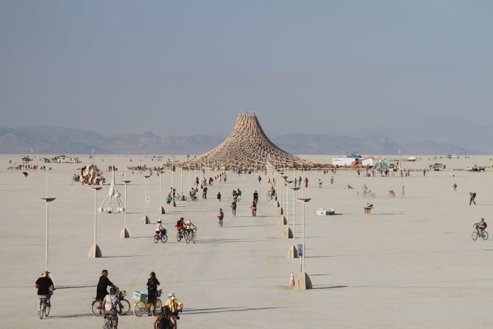 'WE ARE HEARTBROKEN': Coronavirus extinguishes Burning Man Festival