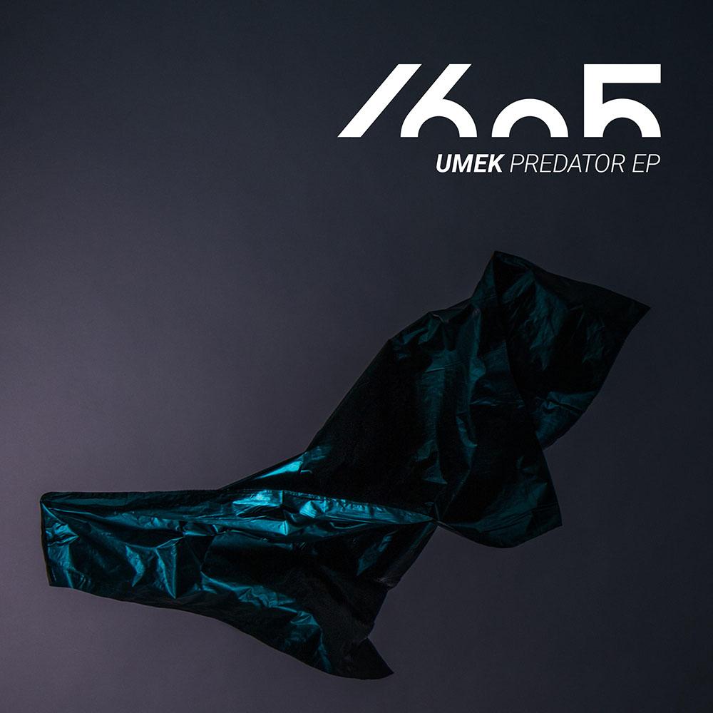 UMEK - 'Predator' EP