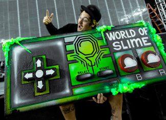 Snails - World of Slime