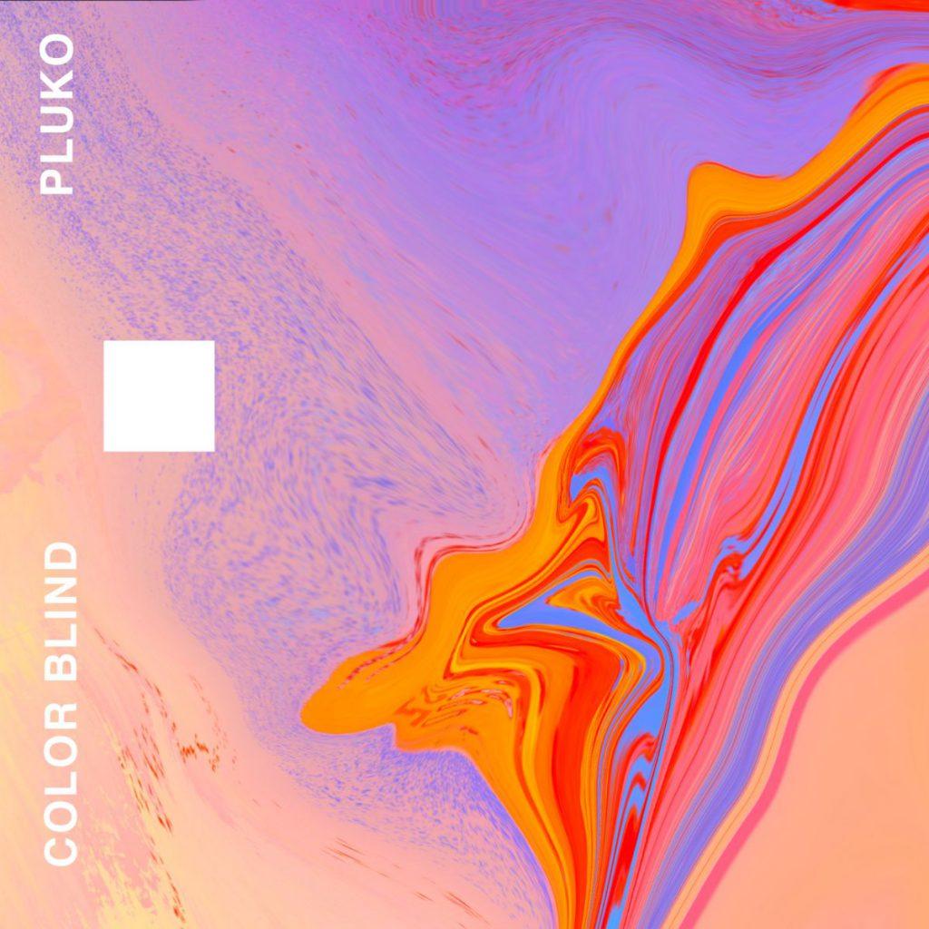 pluko - COLOR Blind album