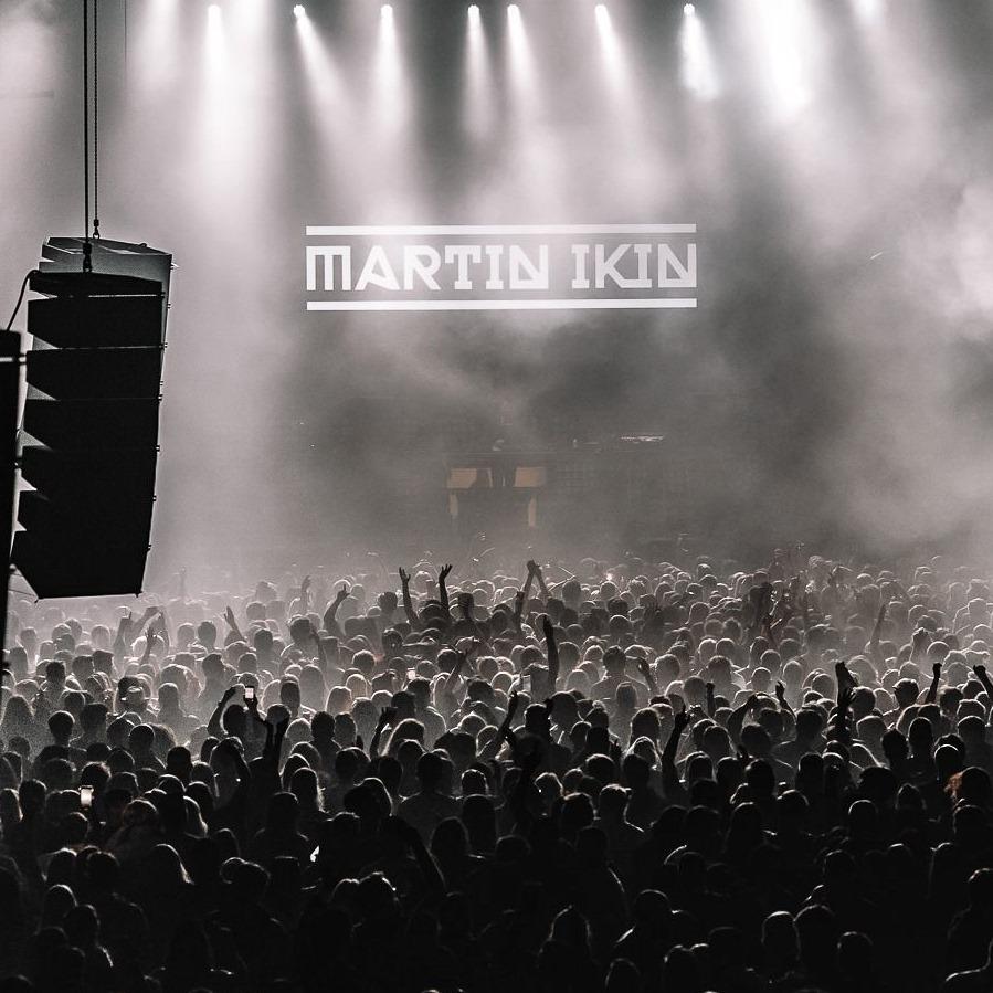 Martin Ikin