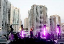 David Guetta Miami