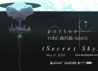 Secret Sky Festival
