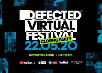 Defected Virtual Festival Closing Party