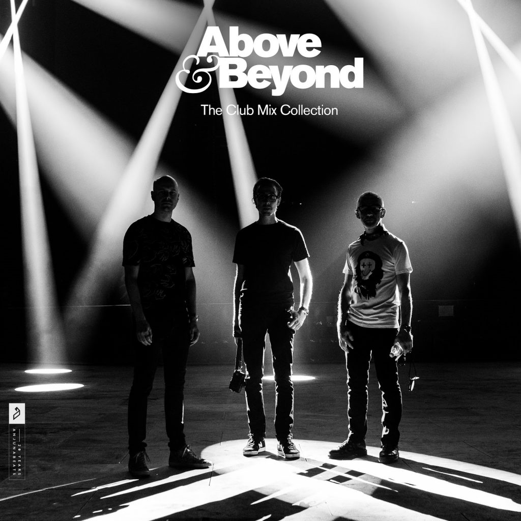 ABOVE & BEYOND The Club Mix Collection