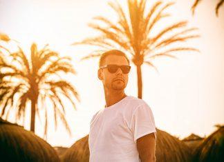 Armin van Buuren - Ibiza 2019 Press