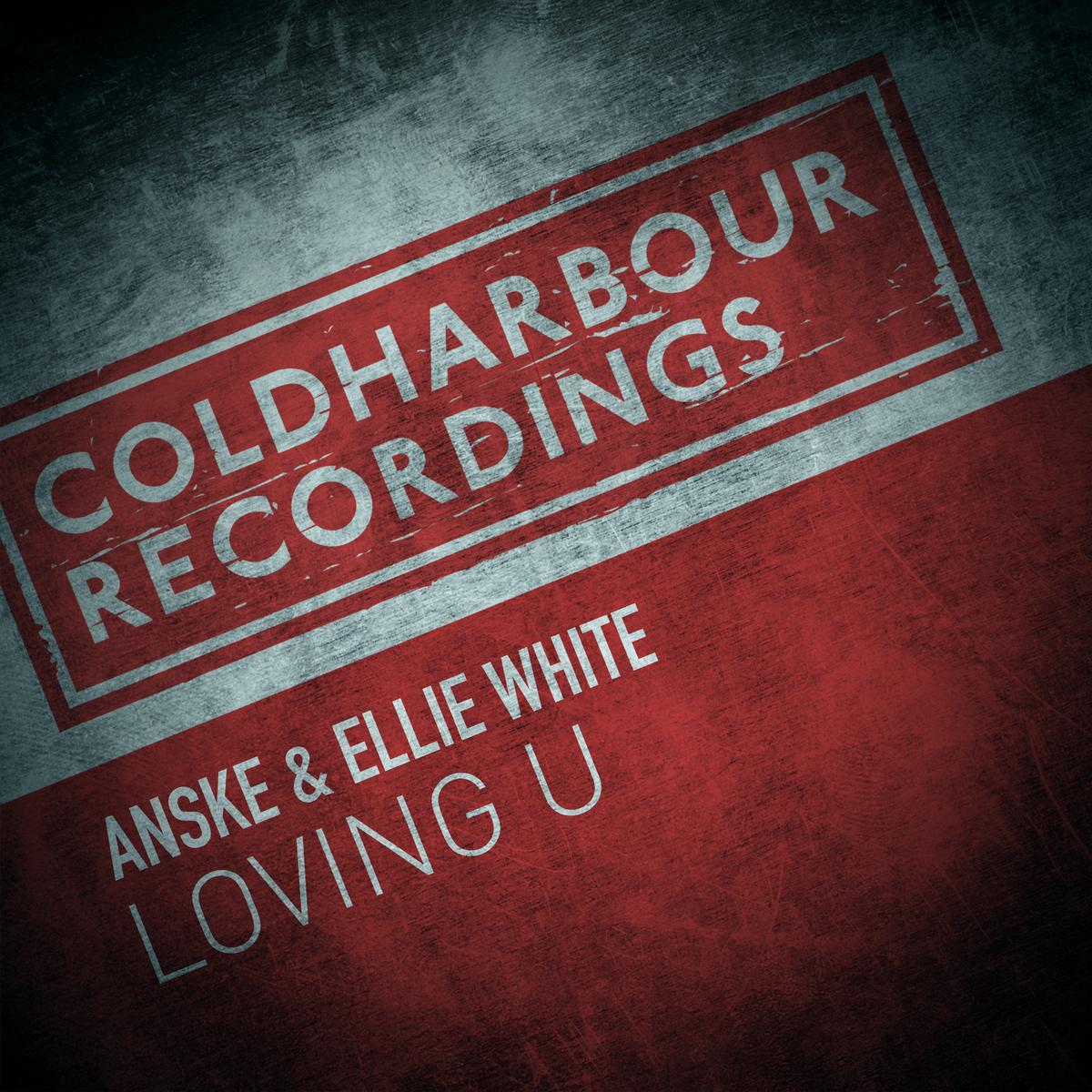"Anske & Ellie White - ""Loving U"""