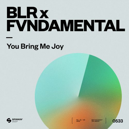BLR x FVNDAMENTAL - You Bring Me Joy