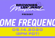 Brownies & Lemonade and Monstercat Present Home Frequency
