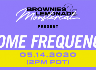 Brownies & Lemonade and Monstercat Present Home Frequency