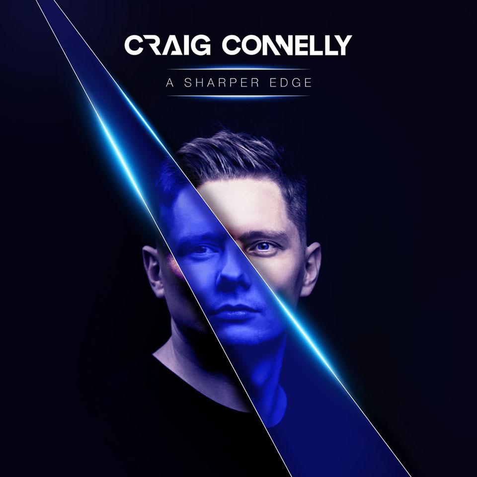 Craig Connelly A Sharper Edge