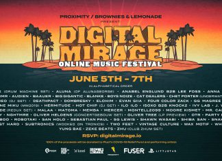 Digital Mirage 2.0 Lineup
