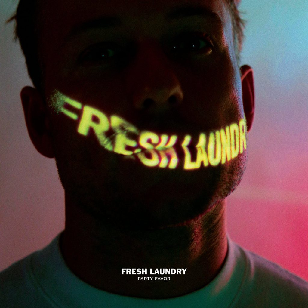 Party Favor - FRESH LAUNDRY - Artwork