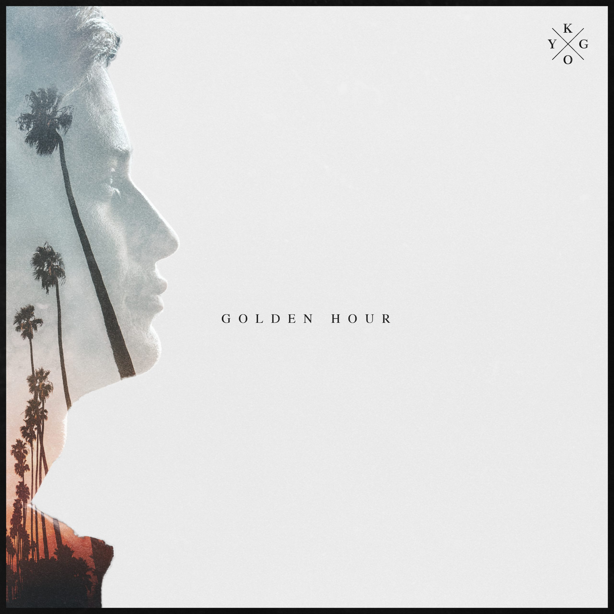 Kygo – Golden Hour