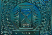 Tchami - Ghosts Remixes EP