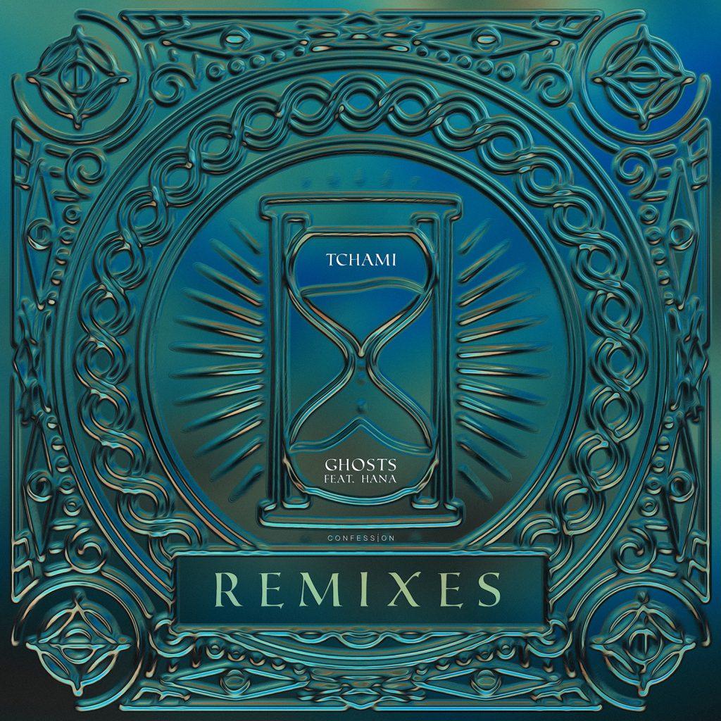 Tchami - Ghosts Remixes EP