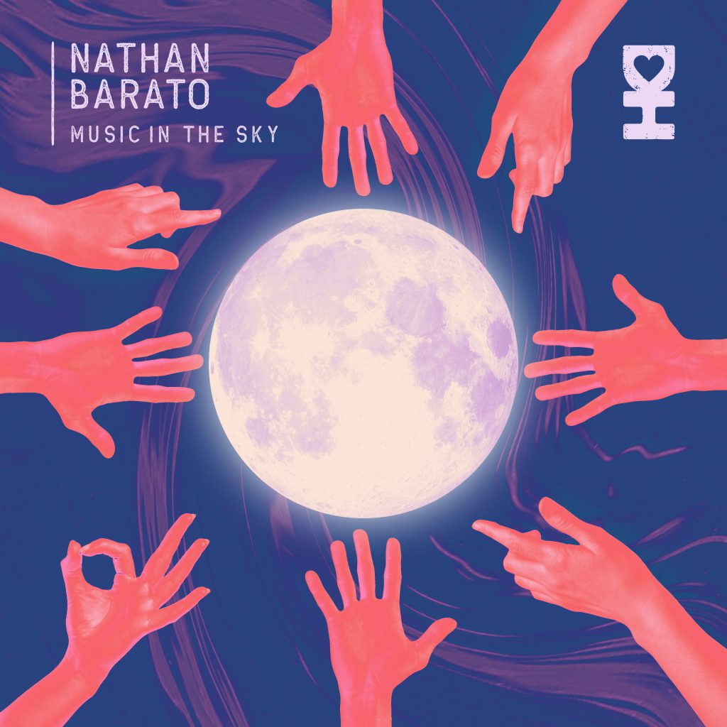 Nathan Barato Music In The Sky EP