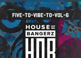 House of Bangerz Five To Vibe To Vol.6