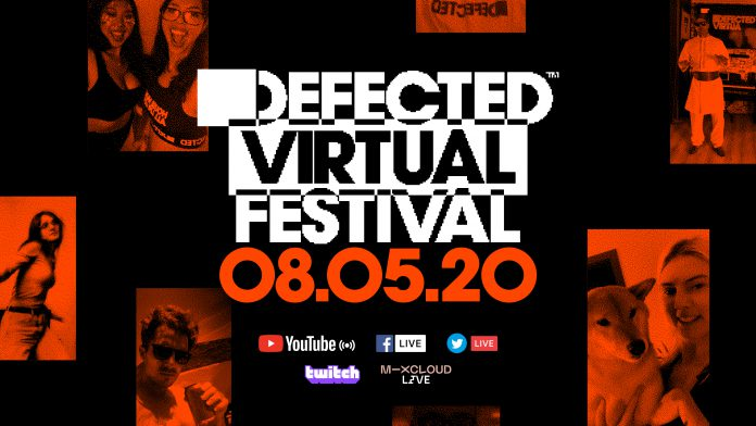 Defected Virtual Festival 5.0