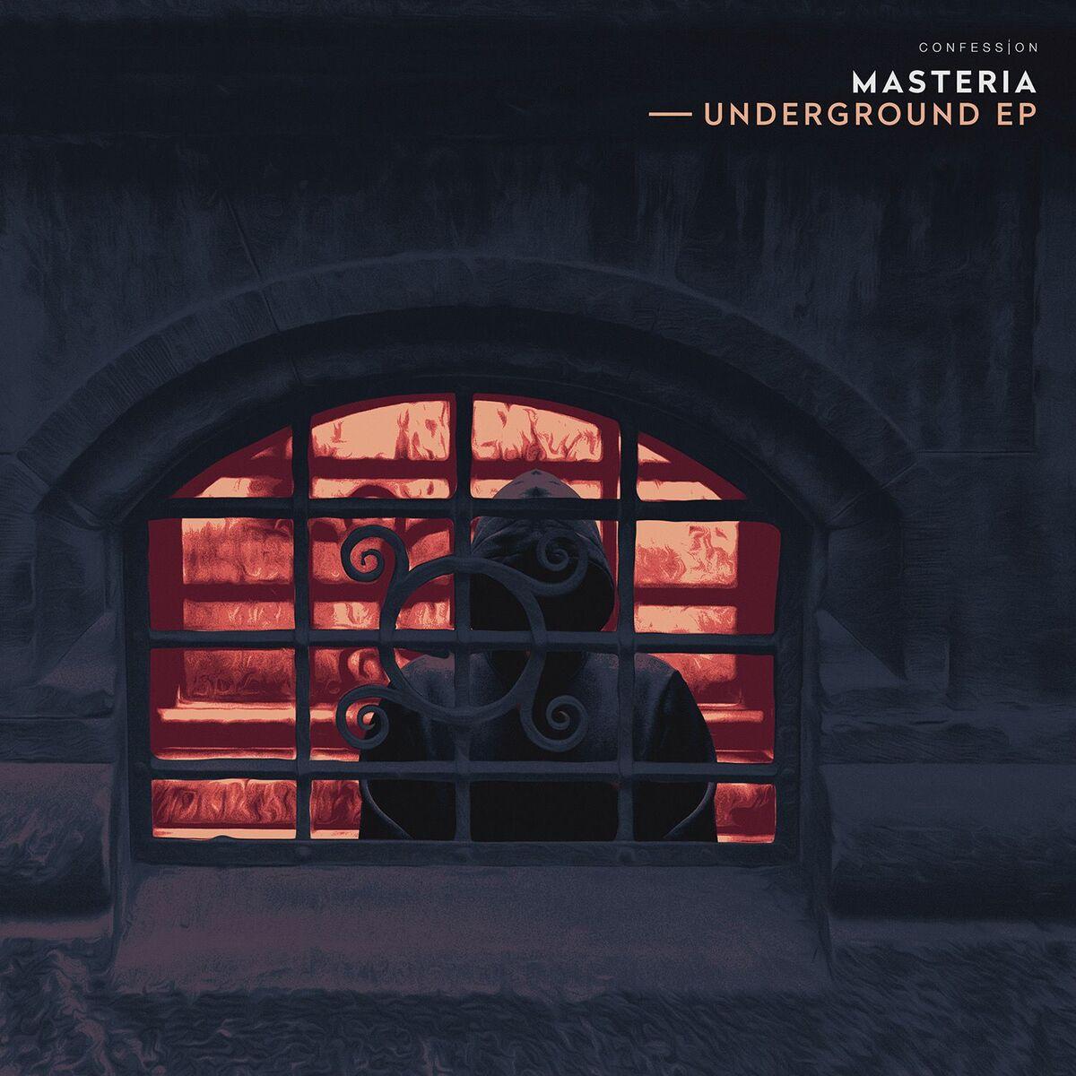 Masteria Underground EP