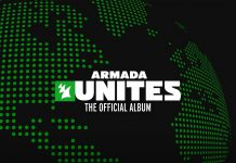 Armada Unites (The Official Album)