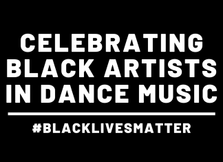 Celebrating Black Artists in Dance Music