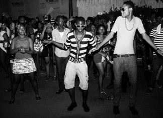 Dancehall Party Bass Music