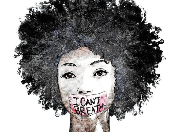 Black Lives Matter - EDM
