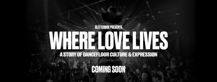 Glitterbox 'Where Love Lives'