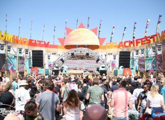 Luminosity Beach Festival 2018 Main Stage