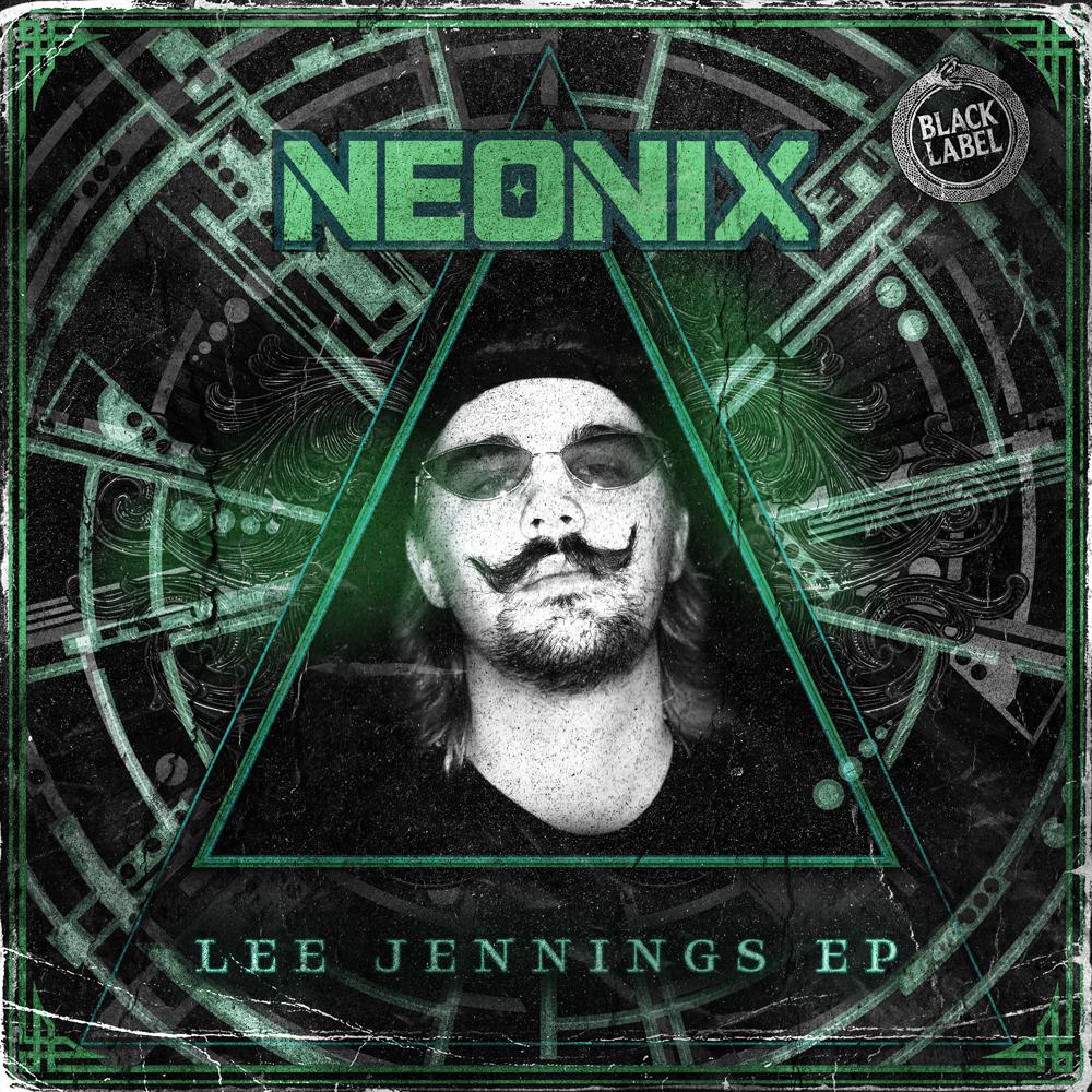 Neonix - Lee Jennings EP