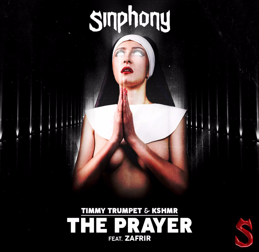 Timmy Trumpet, KSHMR, Zafrir - The Prayer