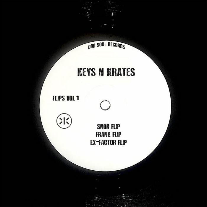 Keys N Krates Flips Vol 1