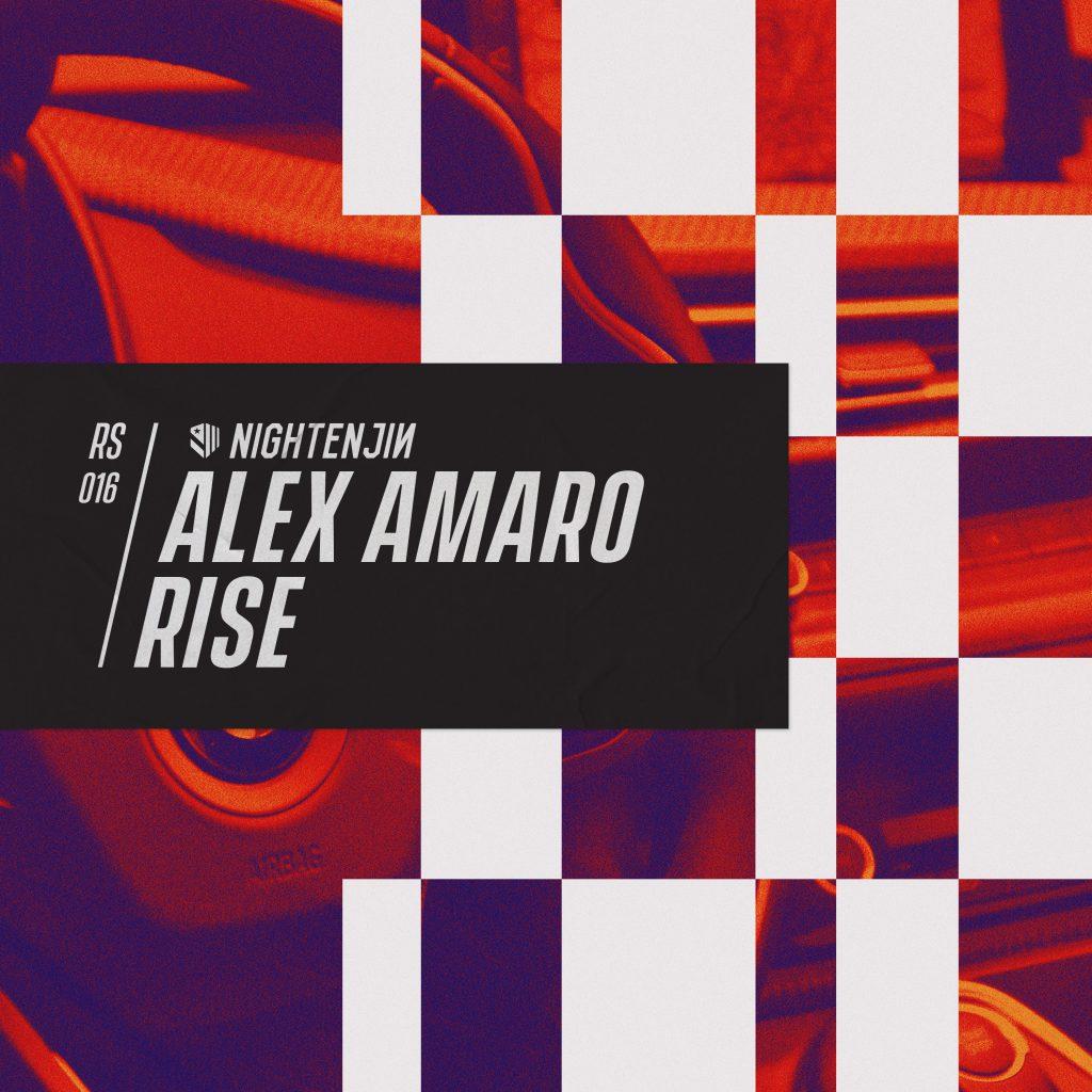 Alex Amaro Rise
