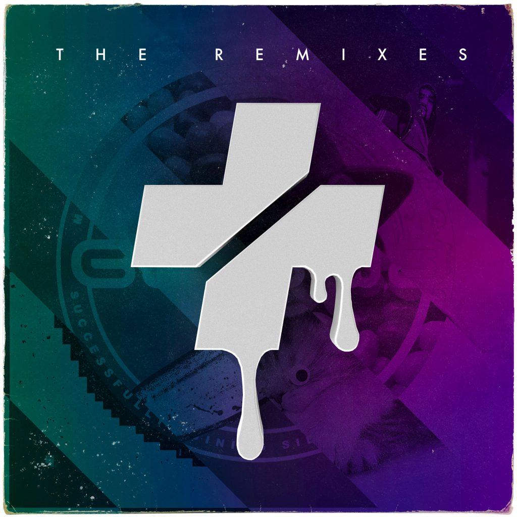 Doctor P The Remixes