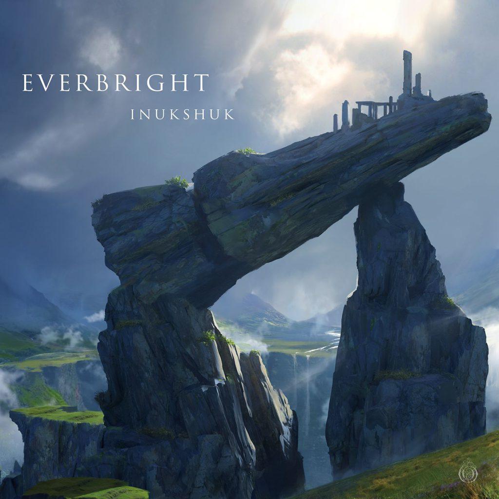 Inukshuk Everbright EP
