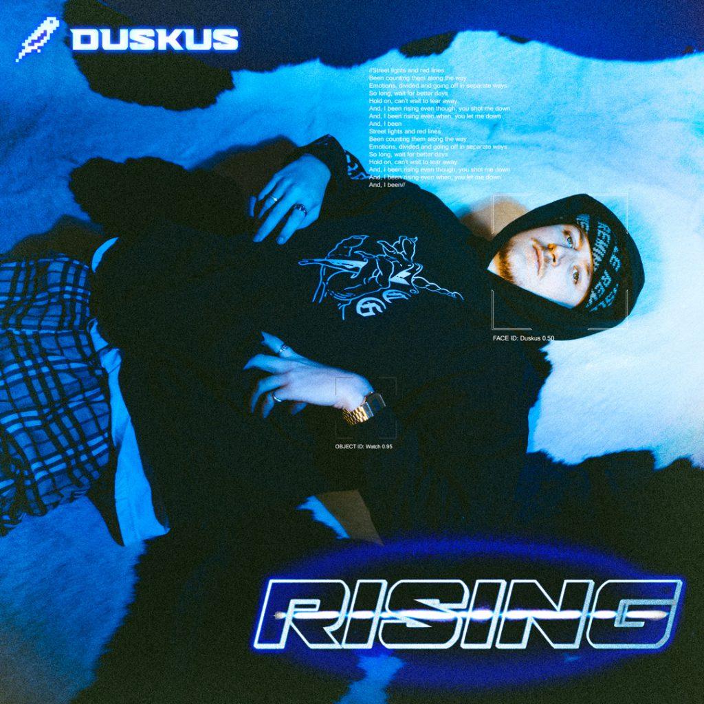 Duskus - Rising