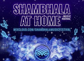 Shambhala At Home 2020