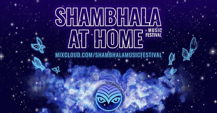 Shambhala At Home 2020