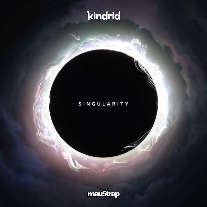 Kindrid Singularity EP