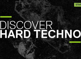 Beatport Hard Techno