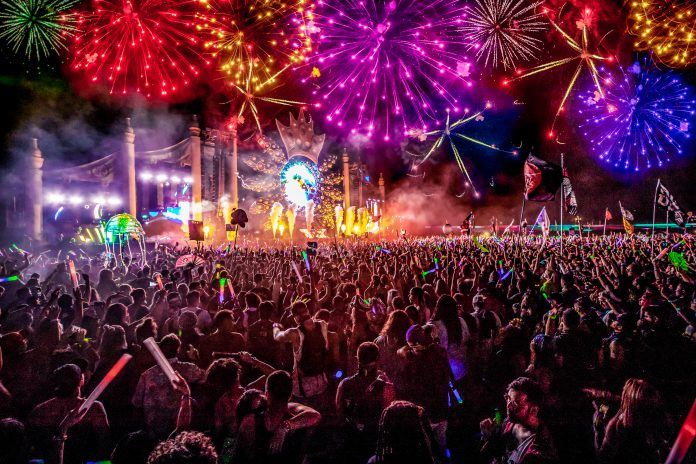 Imagine Music Festival 2019