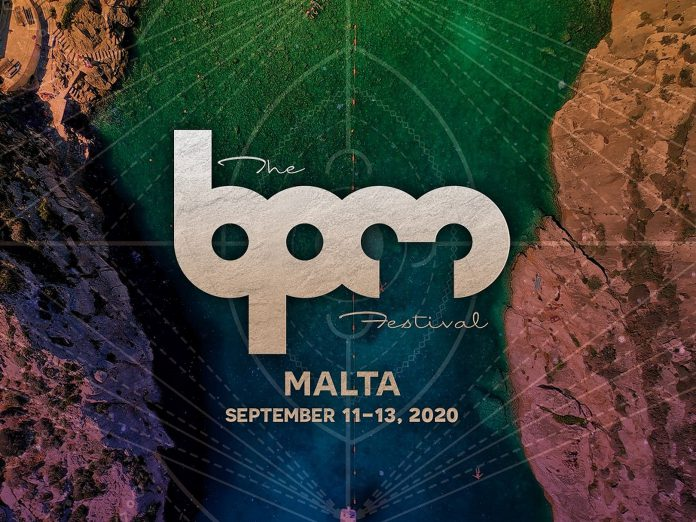The BPM Festival Malta 2020