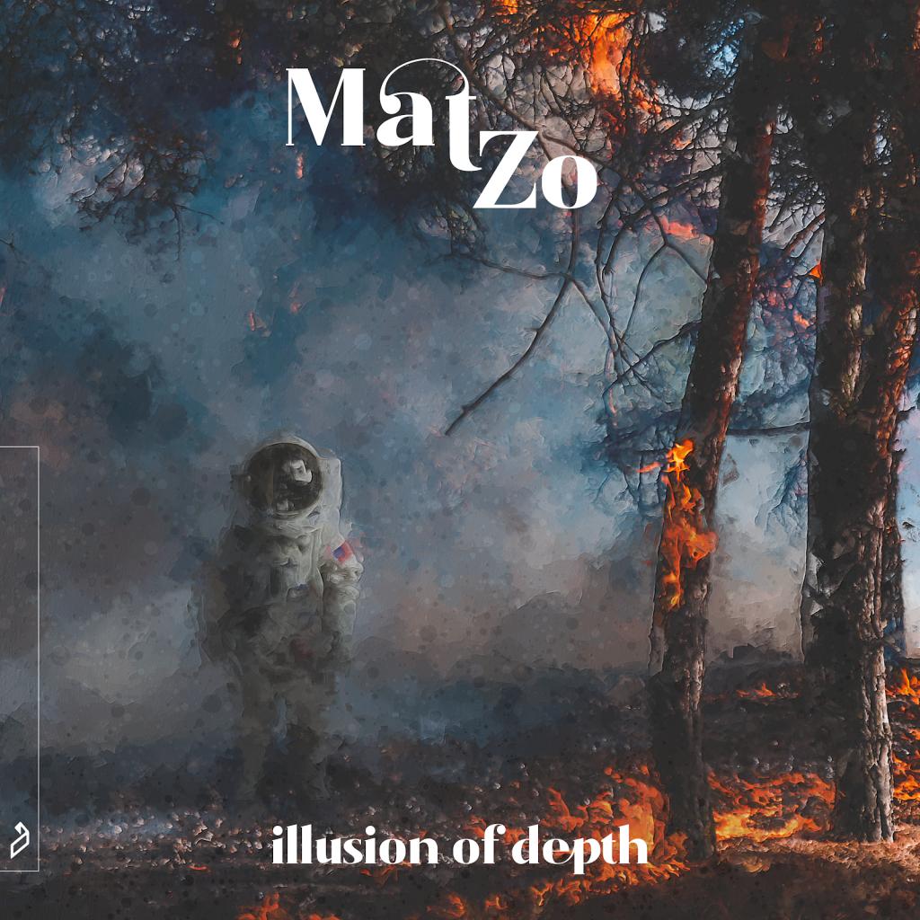 Mat Zo Illusion of Depth