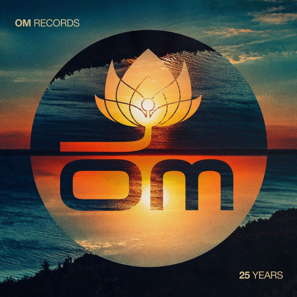 OM-Records-25-Years-Cover