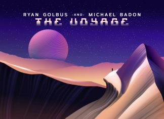 Ryan Golbus Michael Badon The Voyage