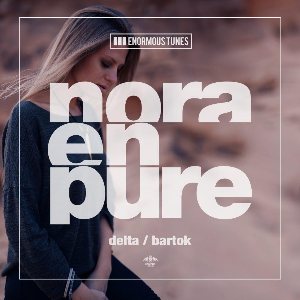 Nora En Pure Delta/Bartok EP