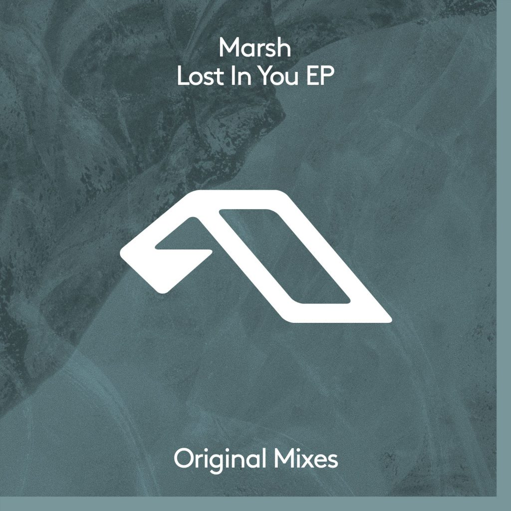 Marsh Lost In You EP